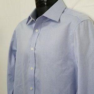 Charles Tyrwhitt Non Iron Slim Fit Dress Shirt
